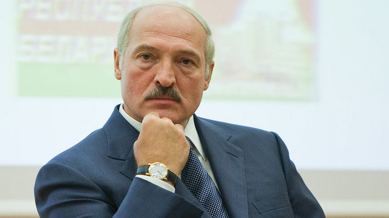 Для чего Александру Лукашенко информационная революция?