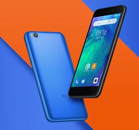 Redmi Go – сверхбюджетный 4G-смартфон Xiaomi с интересной особенностью новости,смартфон,статья