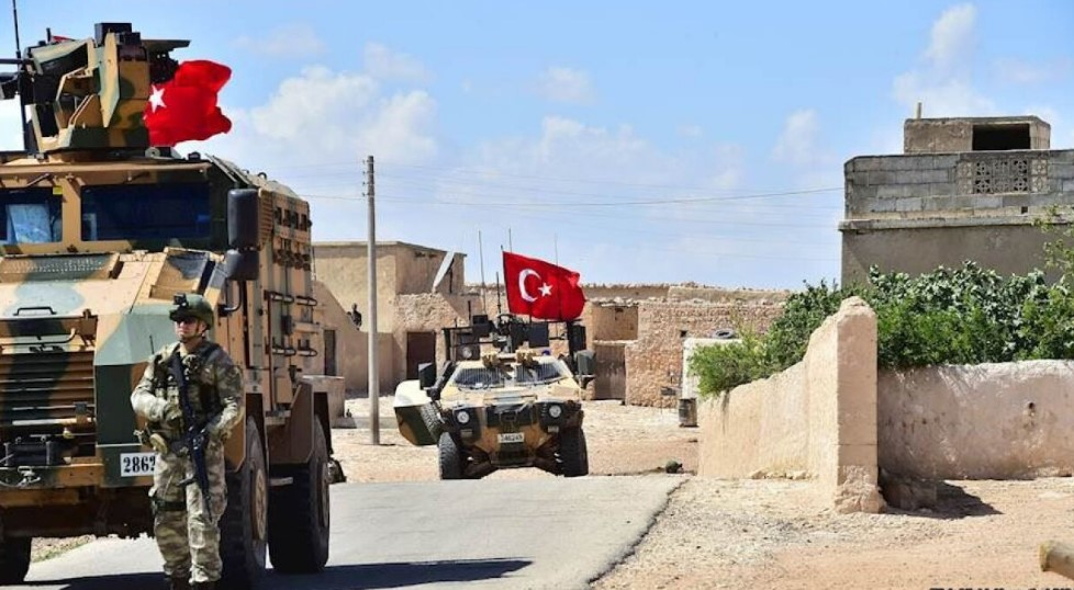 Турция готовится развернуть военную базу в Нигере