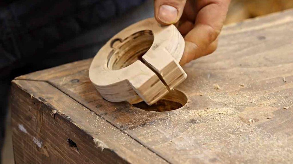 Самодельный станок для резки тонкого листового металла самоделкин