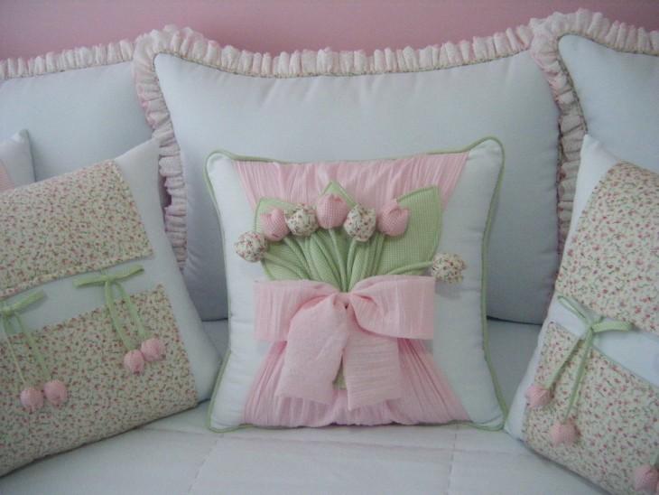 рукоделие декоративные наволочки на подушки фото иметь темные светлые