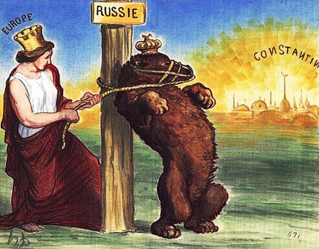 Россия бьется со смертельно …