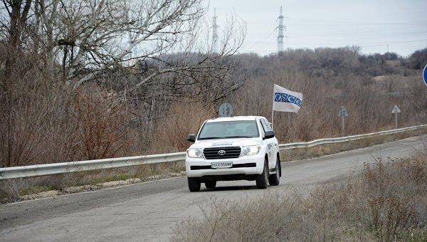 Наблюдатели ОБСЕ нагрянули с «проверками» в Вооруженные силы ДНР — источник