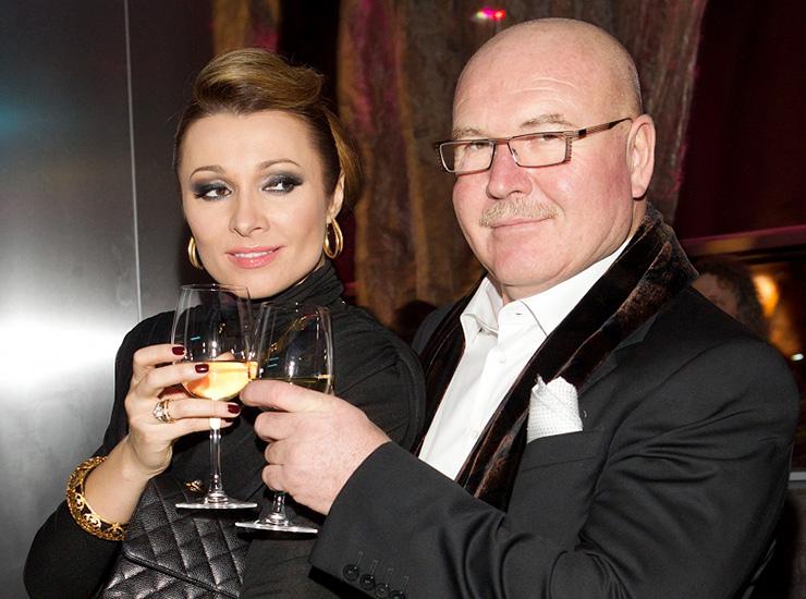 Бывшие жены миллионеров, ставшие жертвами развода