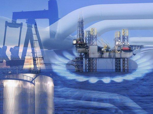 «Газовые войны» в Евросоюзе