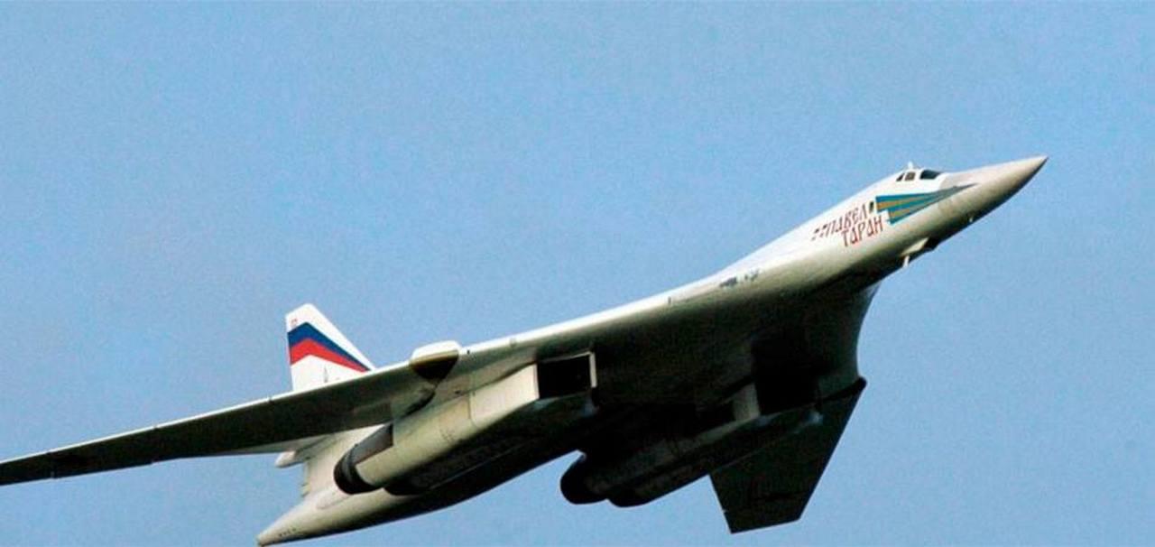 ТУ-160 В ВЕНЕСУЭЛЕ — ЗЕРКАЛЬНЫЙ ОТВЕТ НА АМЕРИКАНСКИЕ ПРОВОКАЦИИ