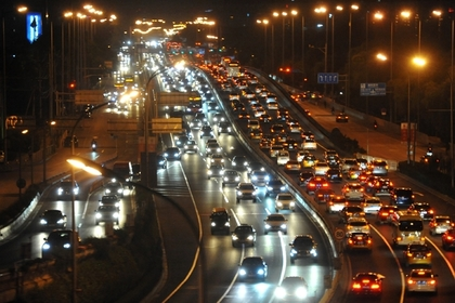 Китай решил поставлять в Россию подержанные автомобили
