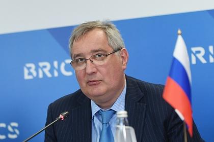 Рогозин ответил на предположения об «альянсе» в космосе с Китаем против Запада Наука и техника