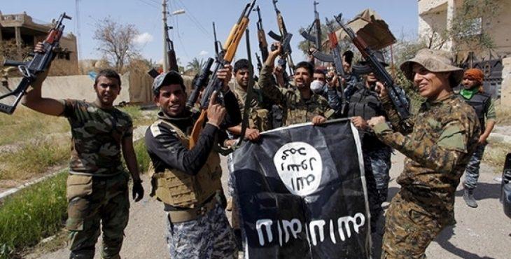 Военная промышленность террористов ИГ: исследователи в шоке