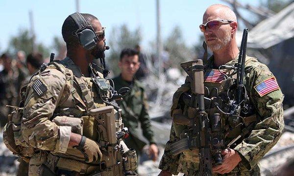 Американский спецназовец: Путин выставил США лузерами перед всем миром