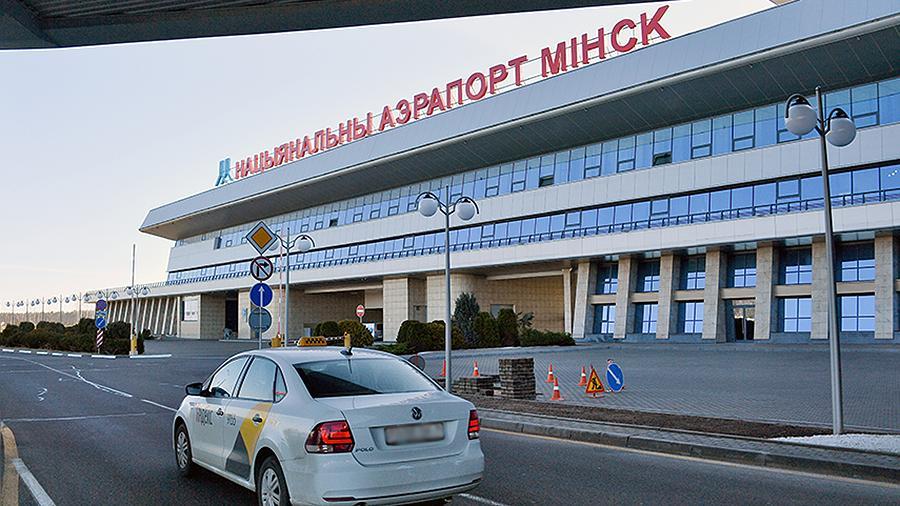 Самолет Лукашенко вылетел из Минска Белоруссия,выборы,Лукашенко,политика