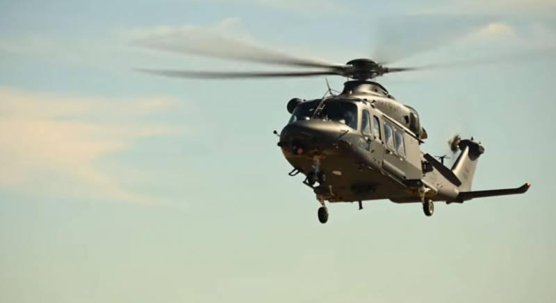 «Спасение в военных контрактах»: Boeing наращивает производство военных вертолётов ввс