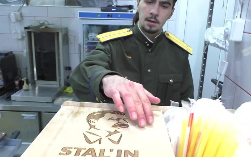 Славил Сталина – получил по-сталински