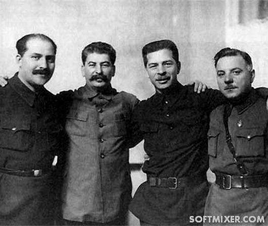 Тридцать фактов о Сталине