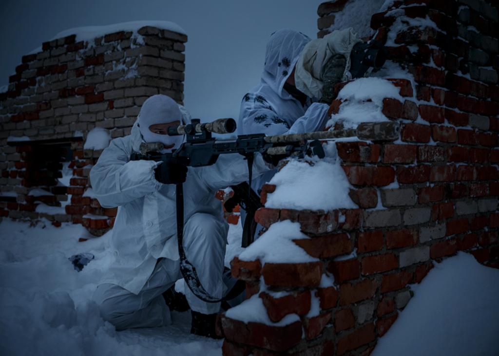 Спецназ России в Норвегии наделал много шума