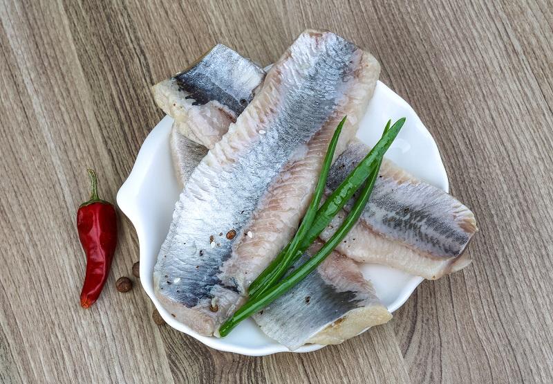 домашние суши калорийность