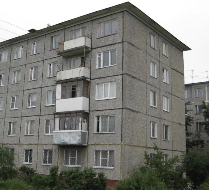 Как заселяли дома в СССР в 60-70-е годы