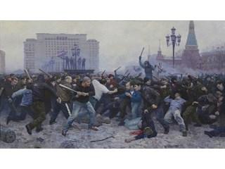 В надежде на русский бунт. «Нью-йоркер» надеется, что российская молодежь придет в отчаяние