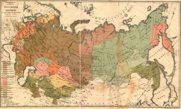 Американец — Почему русские побеждают во всех войнах