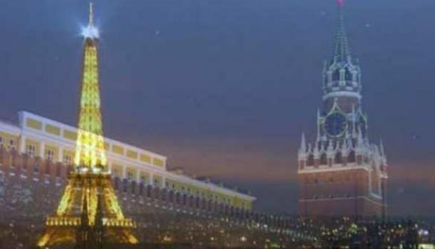 Эксперт расссказал, как изменятся отношения России и Франции при Макроне