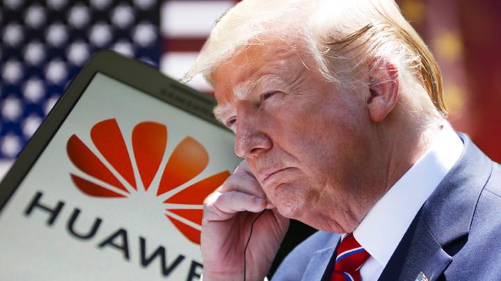 Китайский бумеранг: Как санкции против Huawei бьют по США