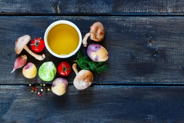 В любом виде хороши: пять простых рецептов из грибов