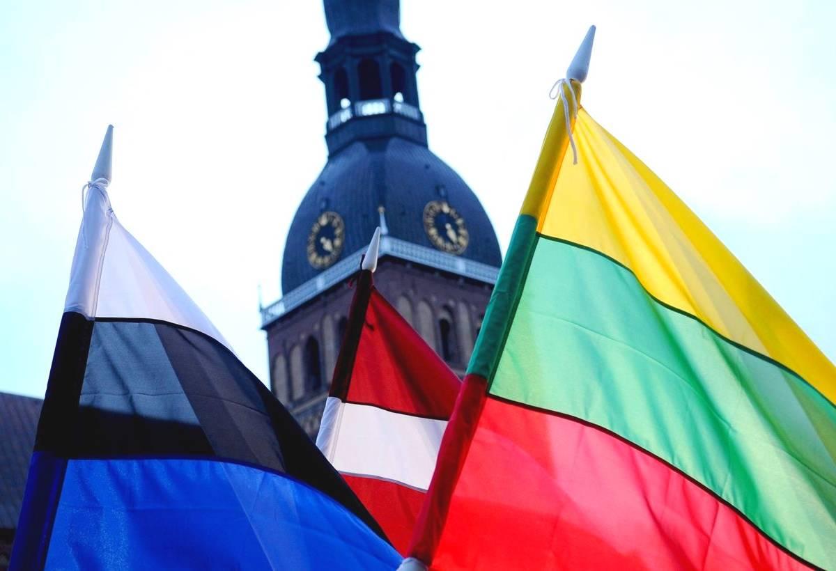 Как выход из трансграничного партнерства с Латвией и Литвой повлияет на Белоруссию Белоруссия,Лукашенко,Политика,Мир,Прибалтика,Шиптенко