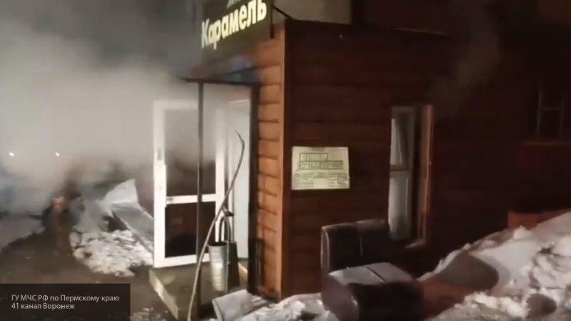 """Пятилетняя девочка погибла в пермском хостеле """"Карамель"""""""