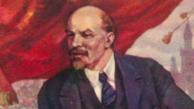 Мэр Харькова Кернес пообещал восстановить памятник Ленину