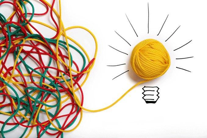 9 способов разбудить вашу креативность