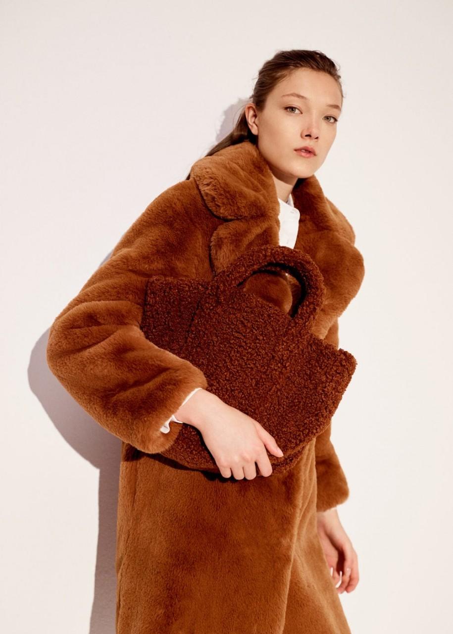 Идеально для шоппинга: 6 стильных и вместительных сумок для зимы 2018