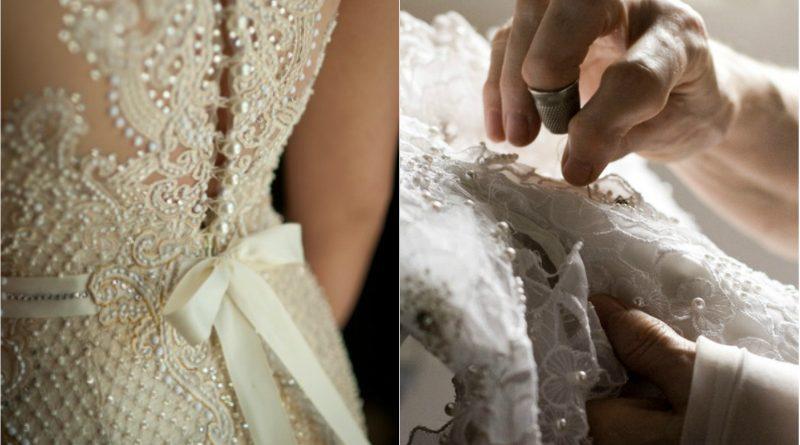 Завораживающая вышивка... Идеи для вдохновения