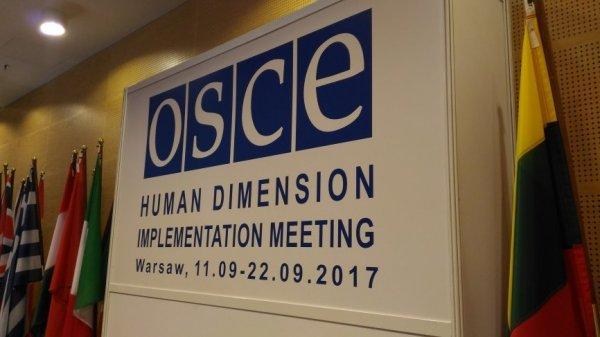 В ПА ОБСЕ «глубоко разочарованы» недопуском россиян до голосования на Украине