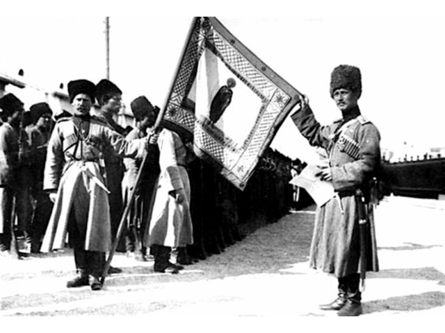 Казачьи войска особого назначения: Пластуны история,казаки