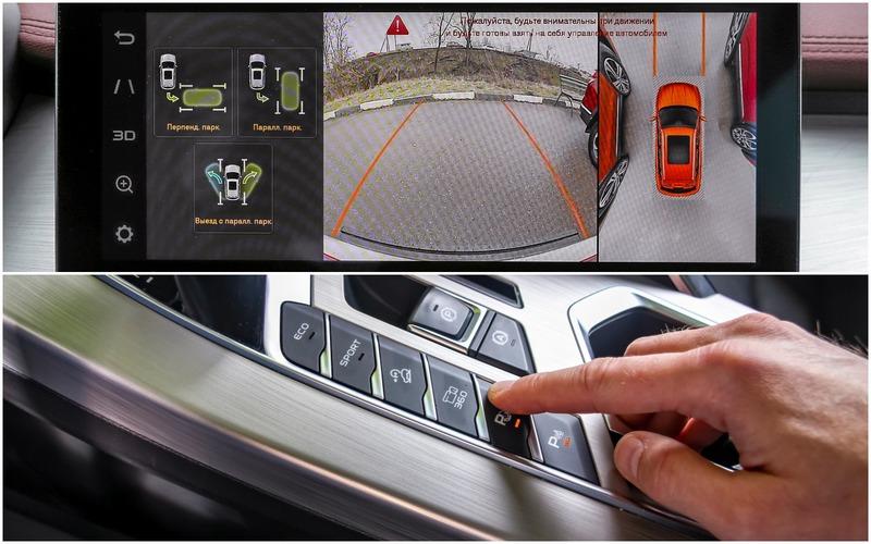10000км сGeely Coolray: 5главных вопросов авто и мото,автомобиль,автоновости,Россия