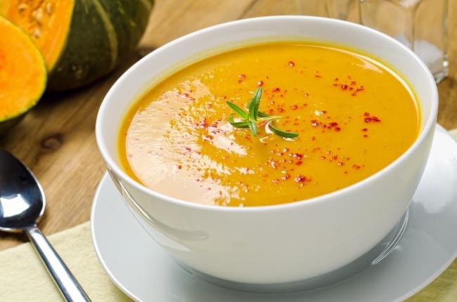 10 вкусных и согревающих супов