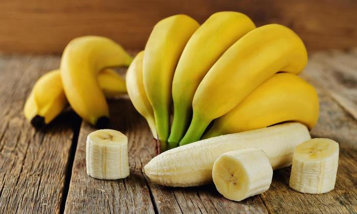 Никаких бананов натощак.  Фото: diet-health.info.