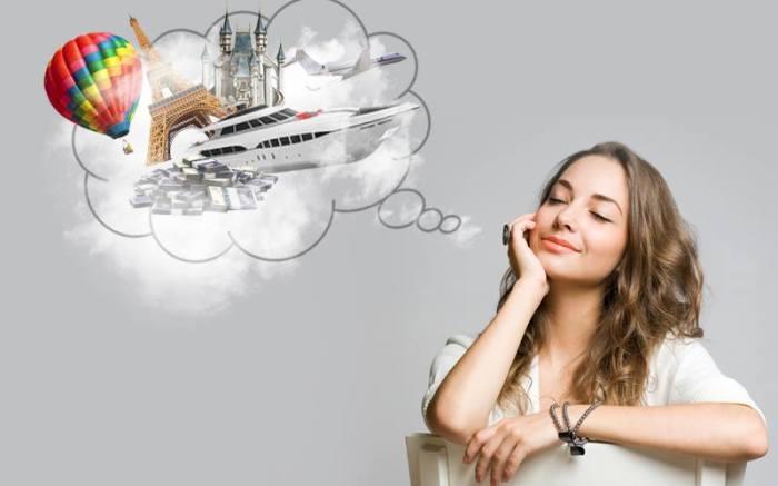 Умиротворяем сознание. /Фото: forexdengi.com.