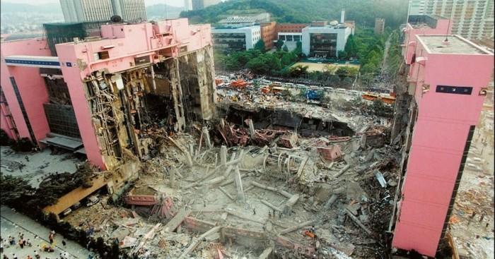 «Просчитались»: 9 архитектурных ошибок, которые обернулись трагедией