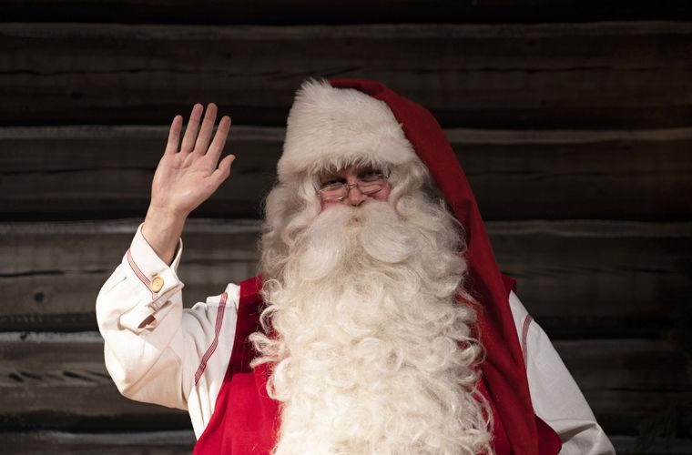 Вся правда о Санта-Клаусе