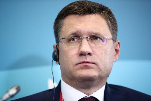 Россия в январе снизит добыч…