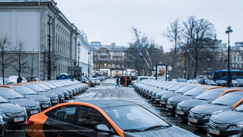 Полицейские рассказали о лазейках длямошенников в российском каршеринге