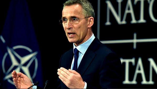 РФ категорично ответила на ультиматум НАТО по С-500 новости,события,мнения,новости,политика