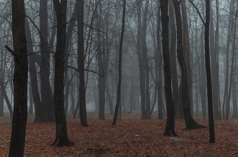 24 места на Земле, которые убийственно красивы в прямом смысле этих слов