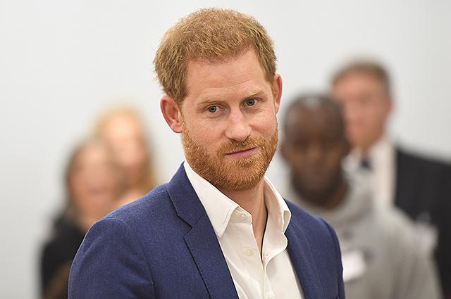 """Принц Гарри эмоционально призвал бороться с расизмом в мире: """"Проблема слишком велика"""""""