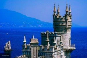 Уже торгуются… Киев хочет получить от РФ за Крым 100 миллионов долларов