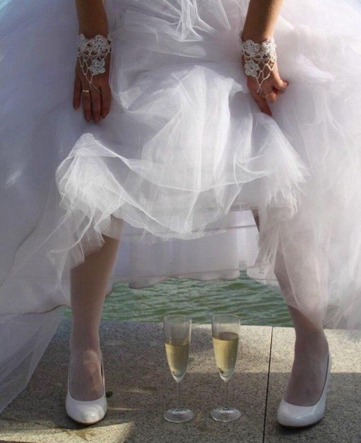 невеста фото прикольные картинки испортить слишком много