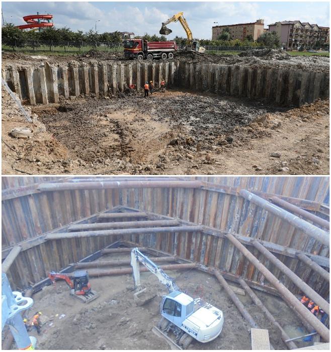 В Польше скоро откроется самый глубокий бассейн, в котором можно и понырять, и выйти сухим из воды