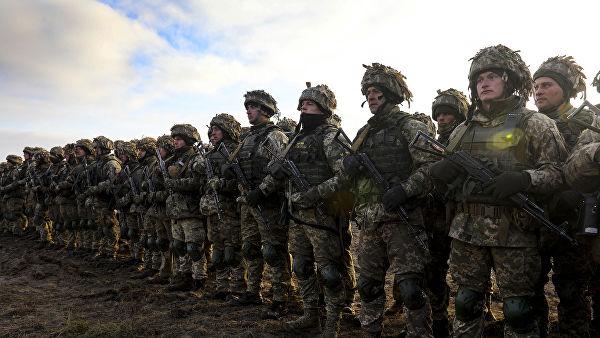 «Клещи» для Украины. Как удерживать страну в страхе