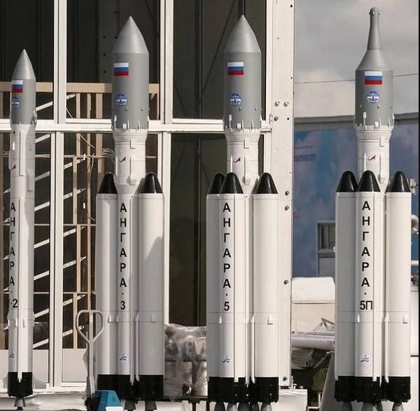 «Ангара-А5» готова отправиться на космодром Ангара,космос,Россия